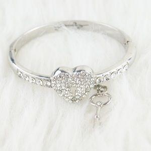 Juice Couture | Silver Bracelet